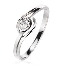 金750钻石戒指